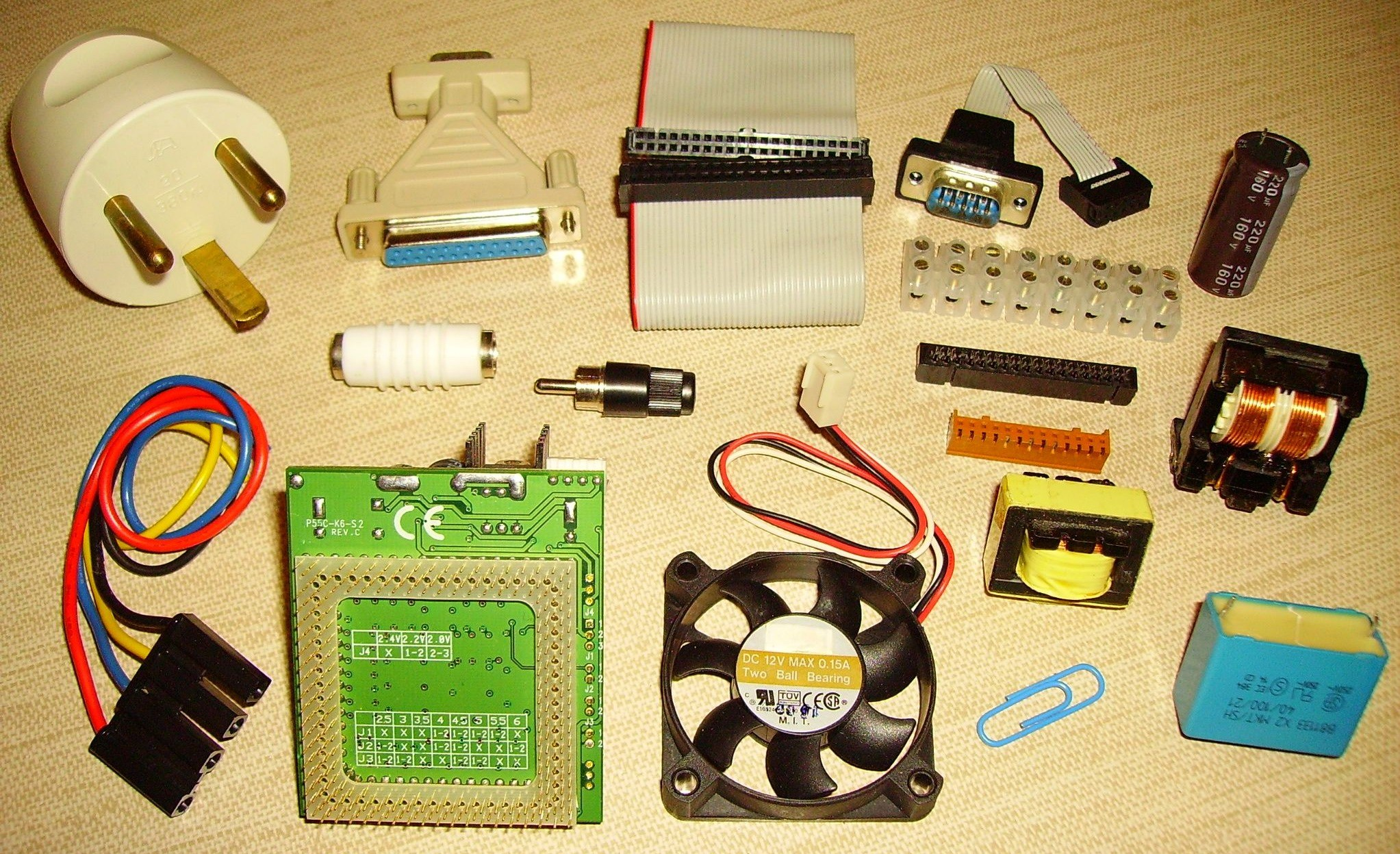 Plastic_electrical_components