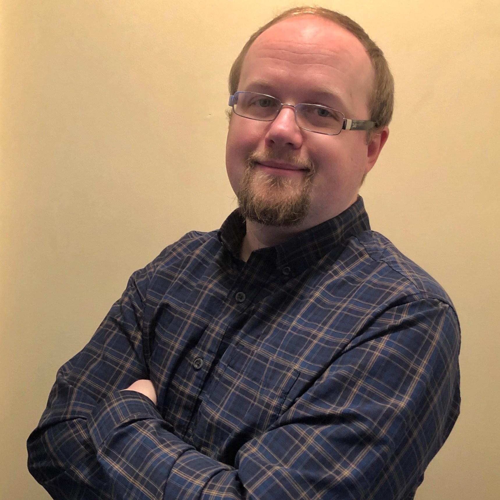 Steve Shideler